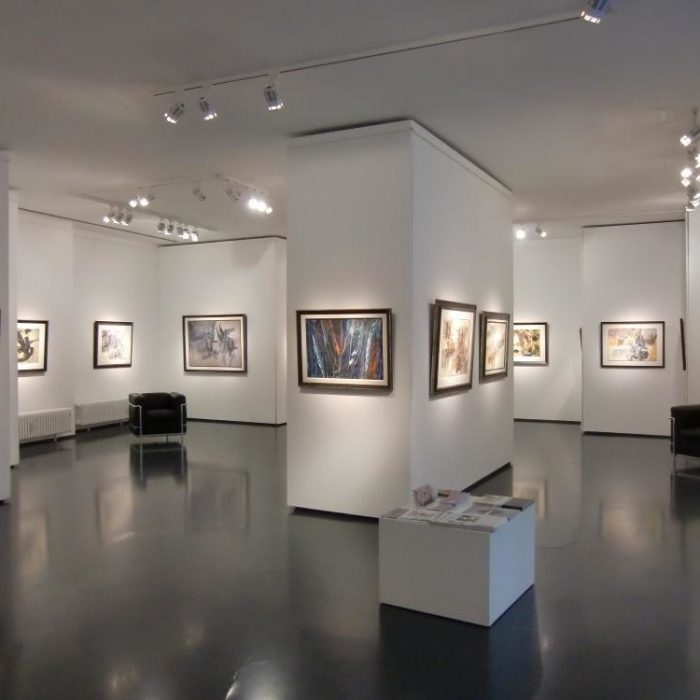 Galerie Maulberger in München