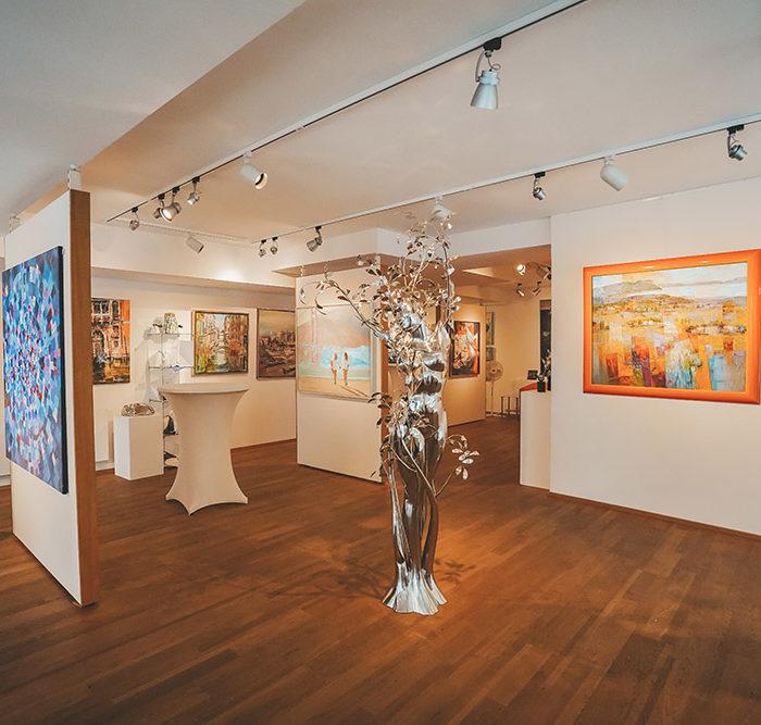 Galerie Meisterstück in Nürnberg