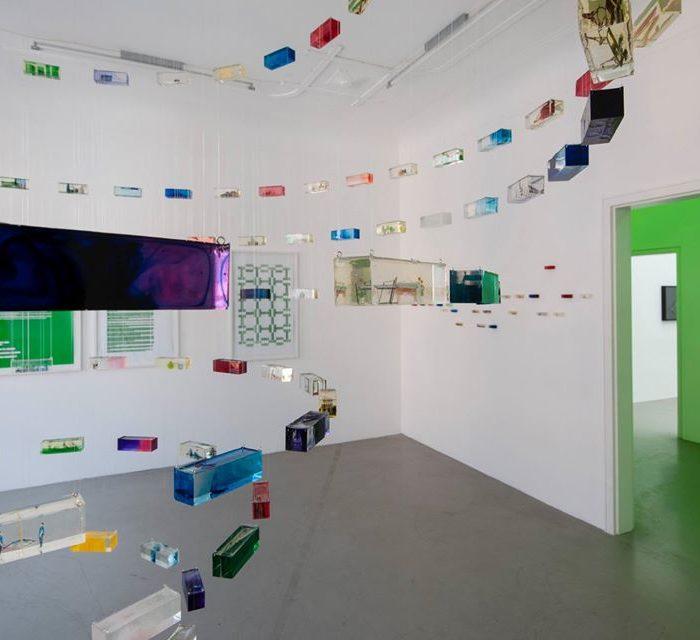 Galerie Michael Sturm in Stuttgart