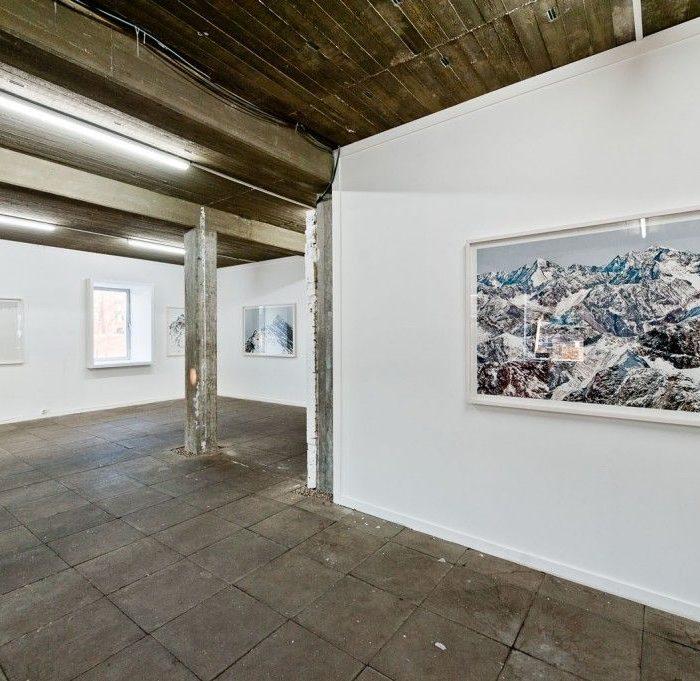 Galerie Molitoris in Hamburg