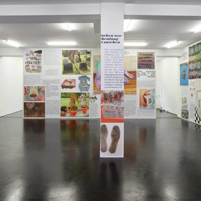 Galerie Nagel Draxler in Köln