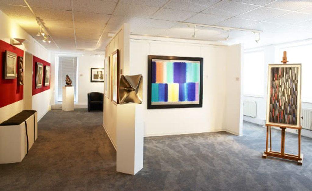Galerie Neher in Essen