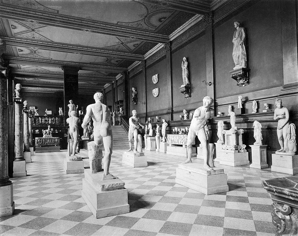 Galerie Neue Meister Dresden in Dresden