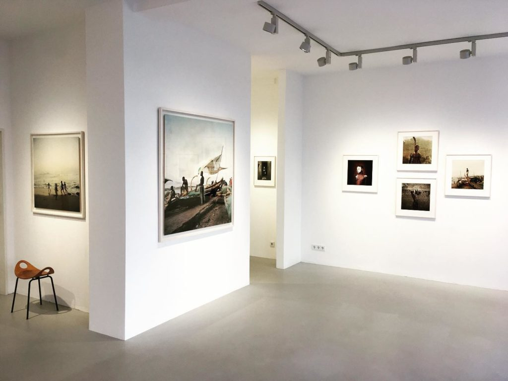 Galerie-Peter-Sillem in Frankfurt am Main