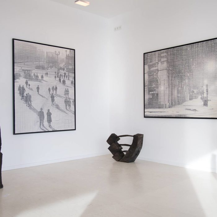 Galerie Reitz in Köln