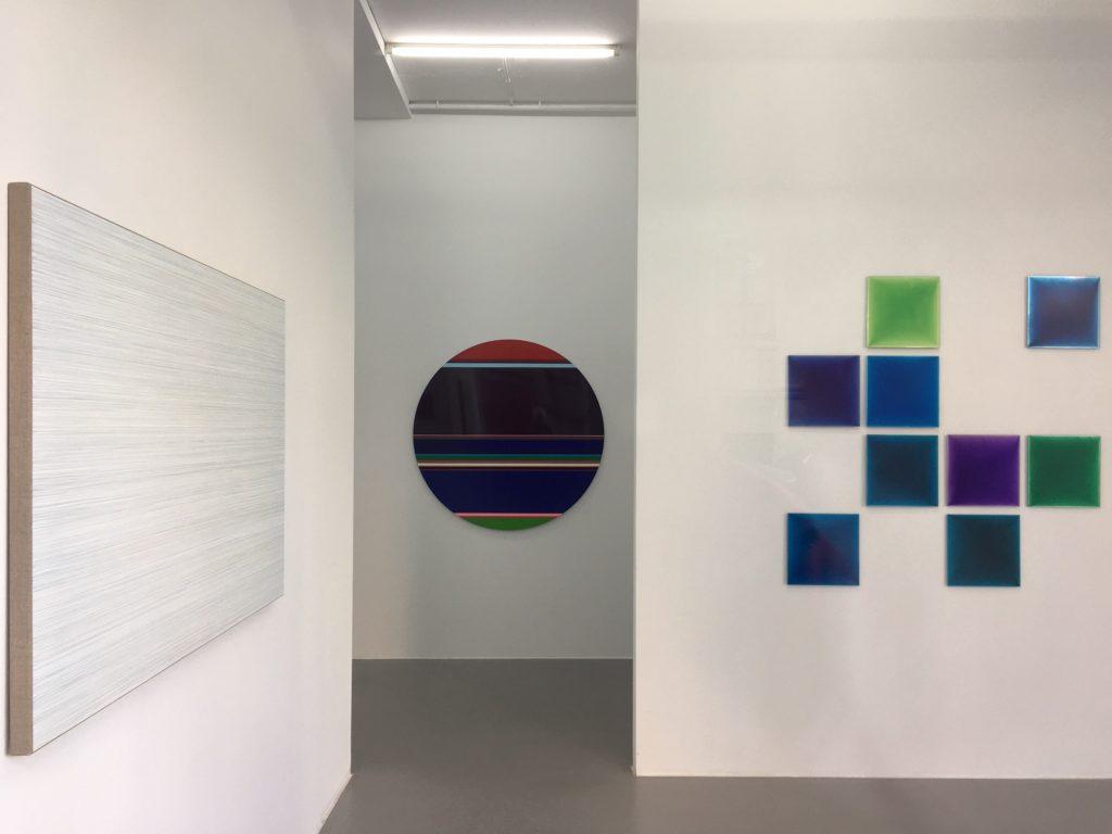 Galerie Renate Bender in München