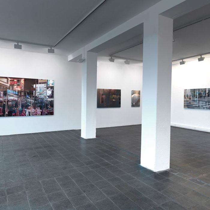 Galerie Robert Drees in Hannover