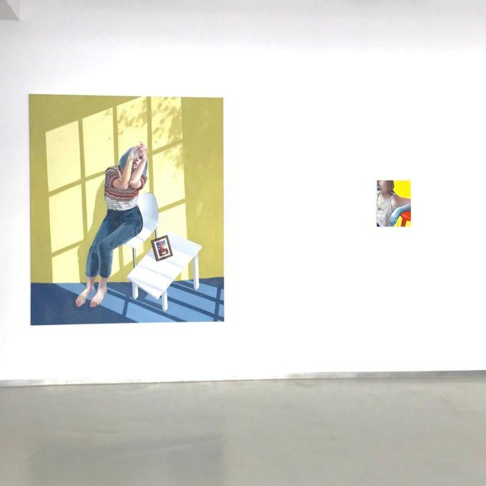 Galerie Rothamel in Frankfurt am Main