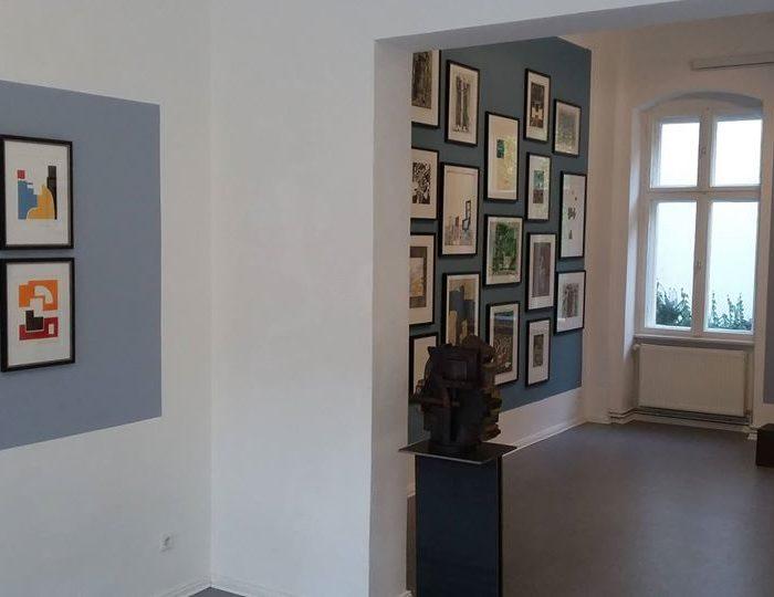 Galerie Ruhnke in Potsdam
