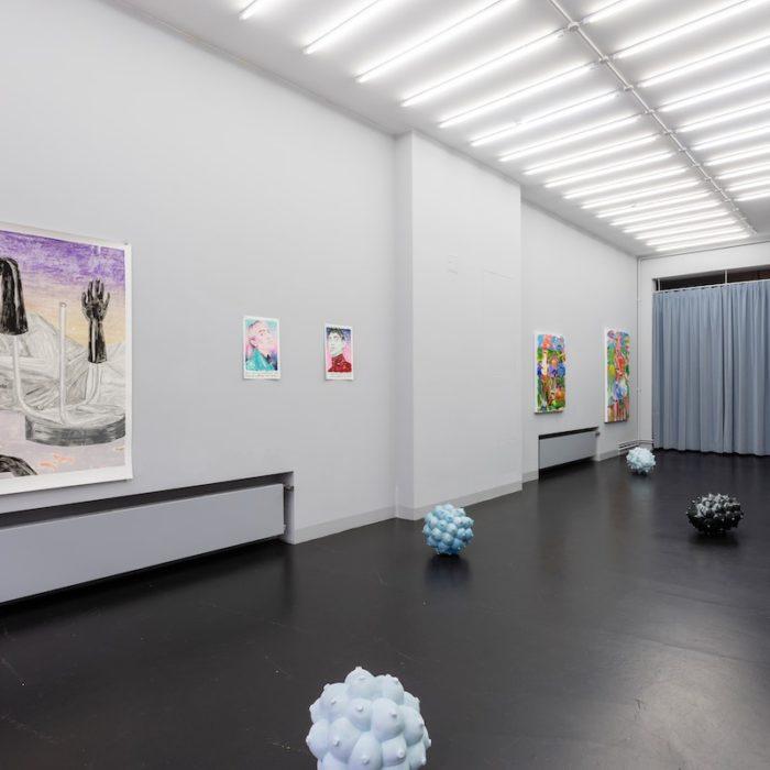 Galerie Rundgænger in Frankfurt am Main