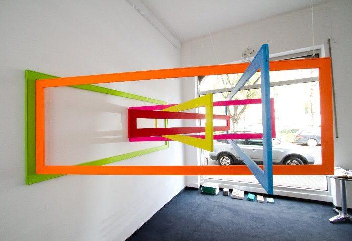 Galerie Söffing in Frankfurt am Main