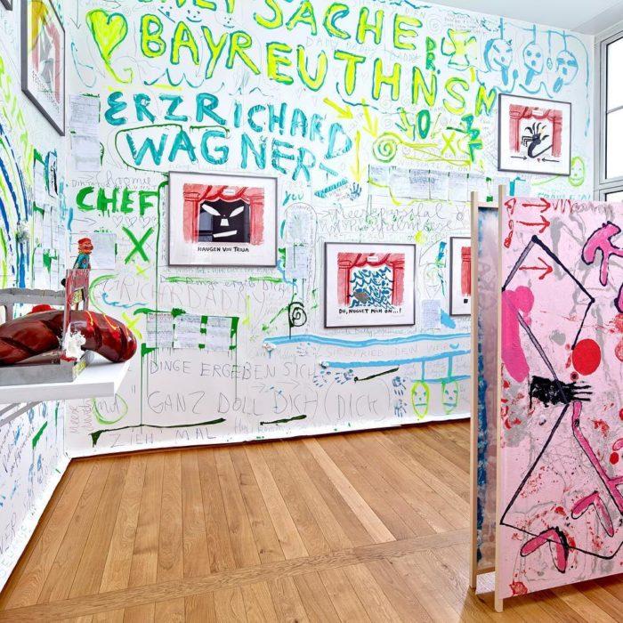 Galerie Sabine Knust in München