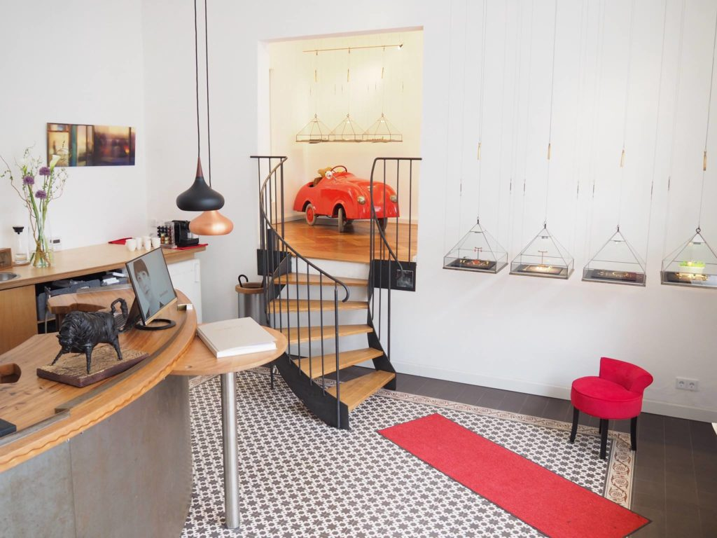 Galerie Scheytt in München