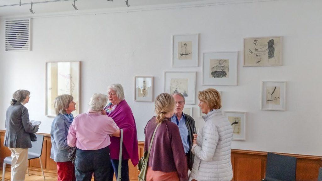 Galerie Splettstößer in Kaarst