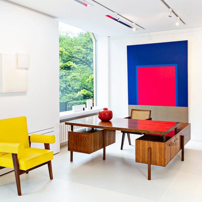 Galerie Stefan Vogdt in München