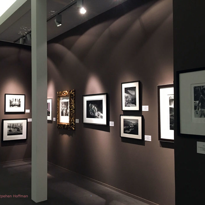 Galerie Stephen Hoffman in München