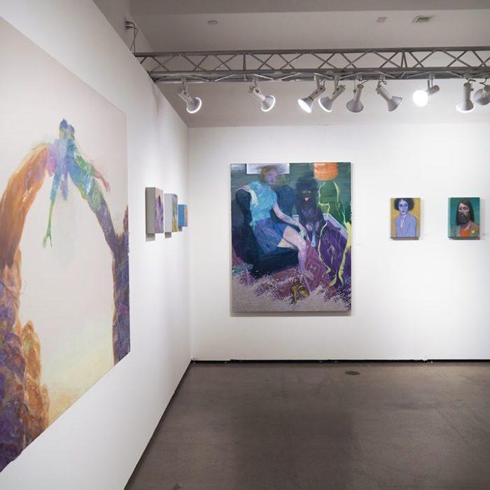 Galerie Thomas Fuchs in Stuttgart