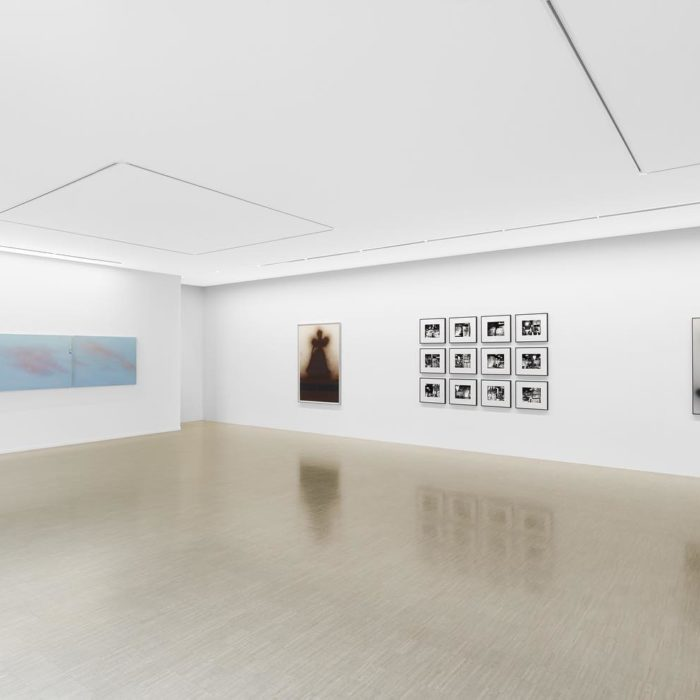 Galerie Thomas Zander in Köln