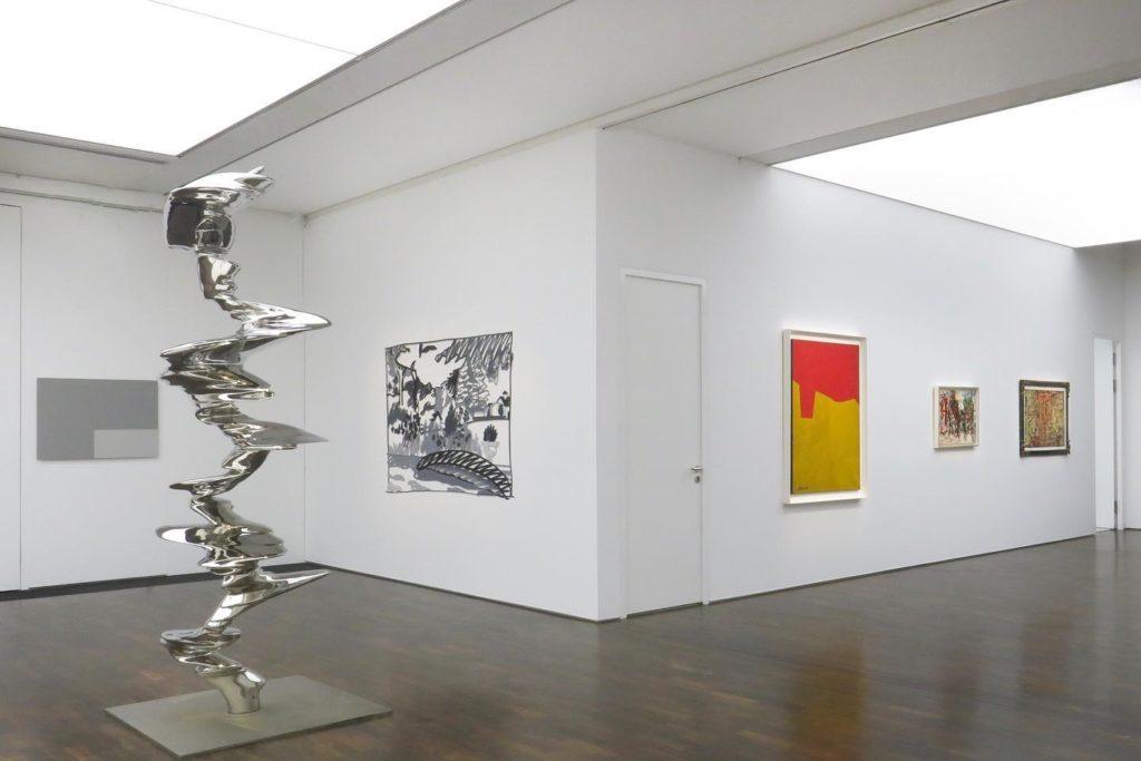 Galerie Thomas in München