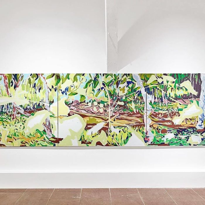 Galerie Tristan Lorenz in Frankfurt am Main