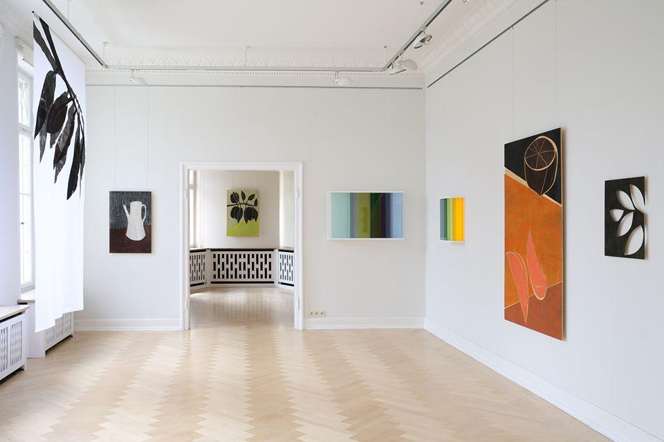 Galerie Valentien in Stuttgart