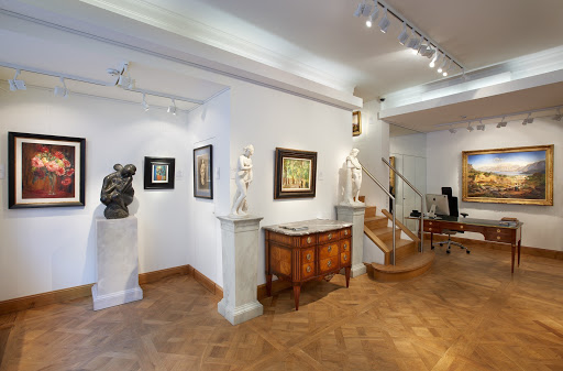 Galerie Wimmer in München