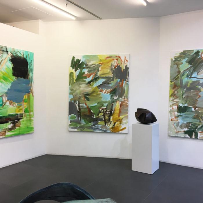 Galerie Wittenbrink in München