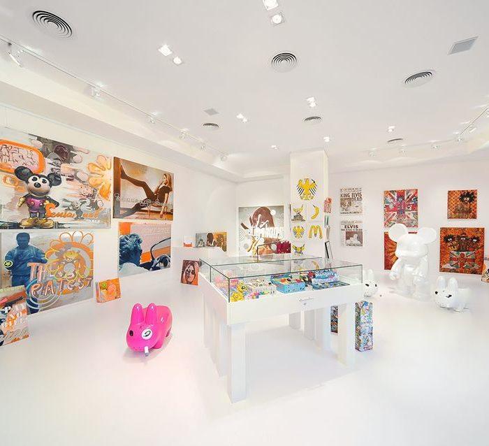 Galerie Zimmermann und Heitmann in Dortmund