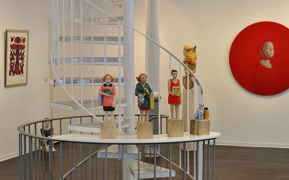 Galerie am Dom in Essen