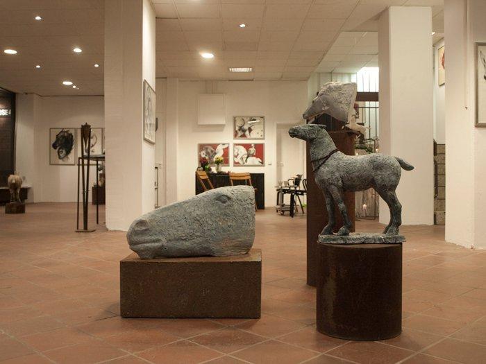 Galerie foyer d'art in Hamburg