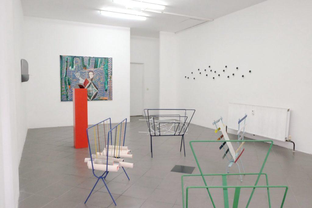 Galerie oqbo in Berlin