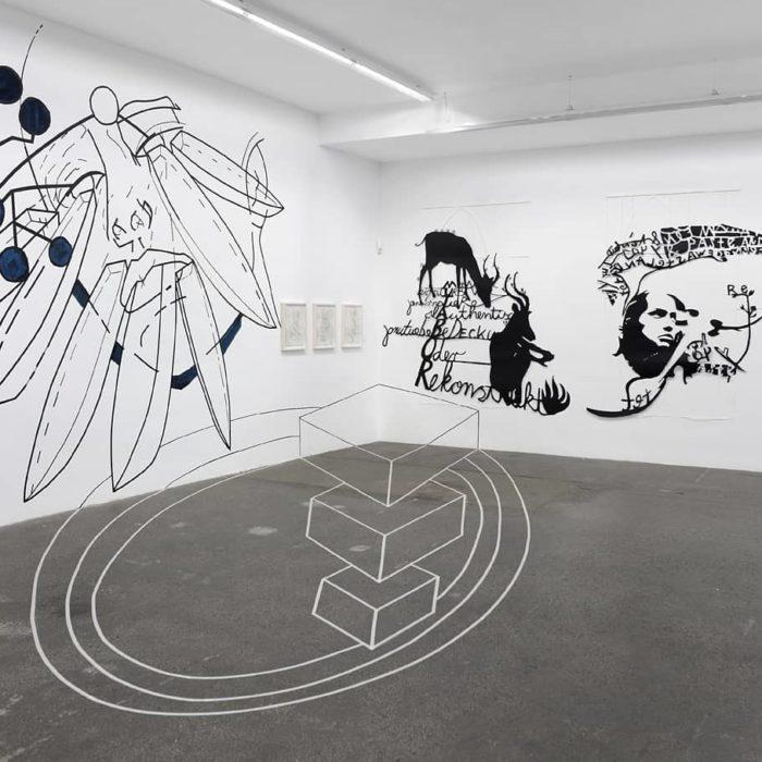 Galerie von Braunbehrens in München