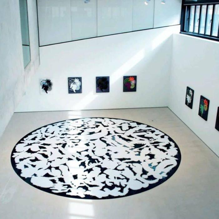 Galerie von Braunbehrens in Stuttgart