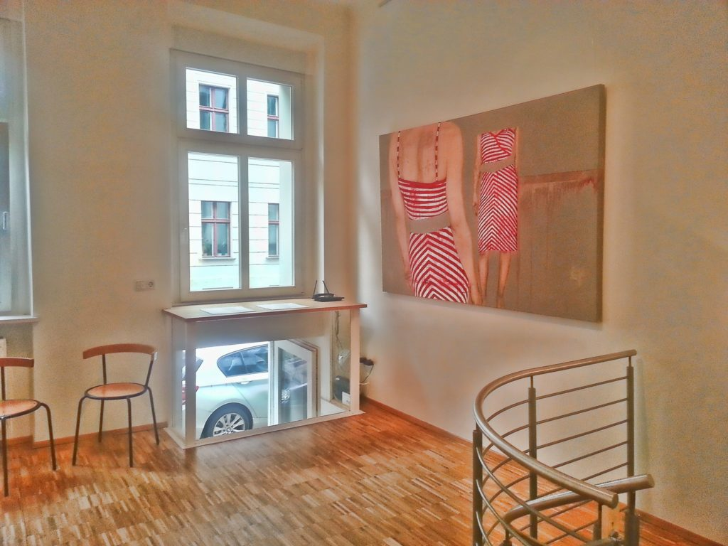 Gallery2 in Berlin