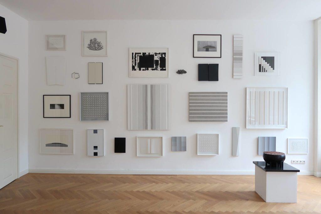 Gudrun Spielvogel Galerie & Edition in München