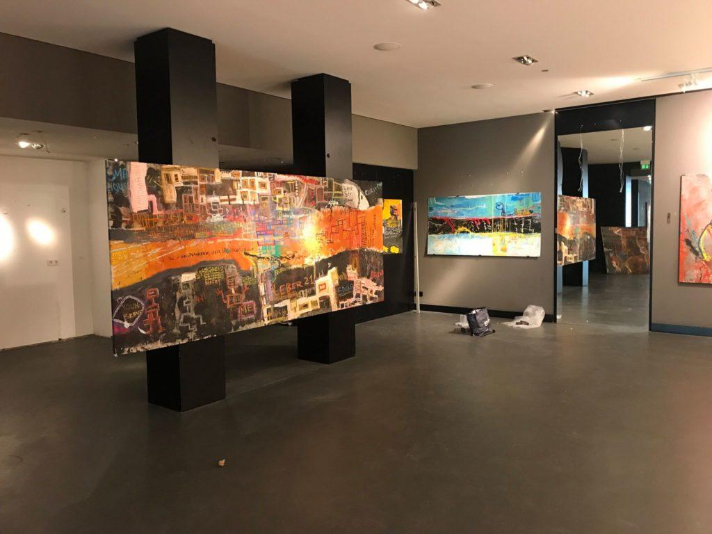 Hamburger Galerie in Hamburg