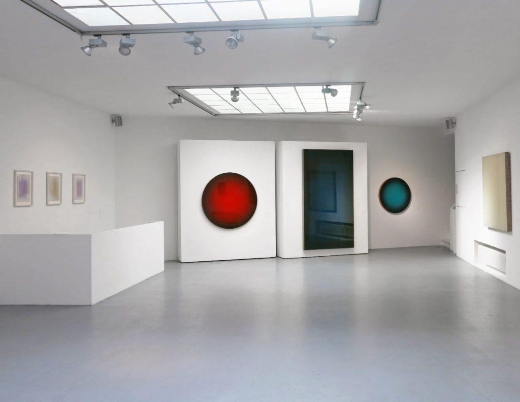 Jörg Heitsch Gallery in München