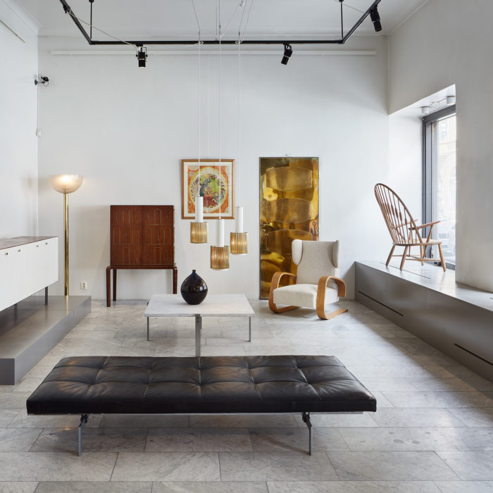 Jacksons Galerie Berlin in Berlin
