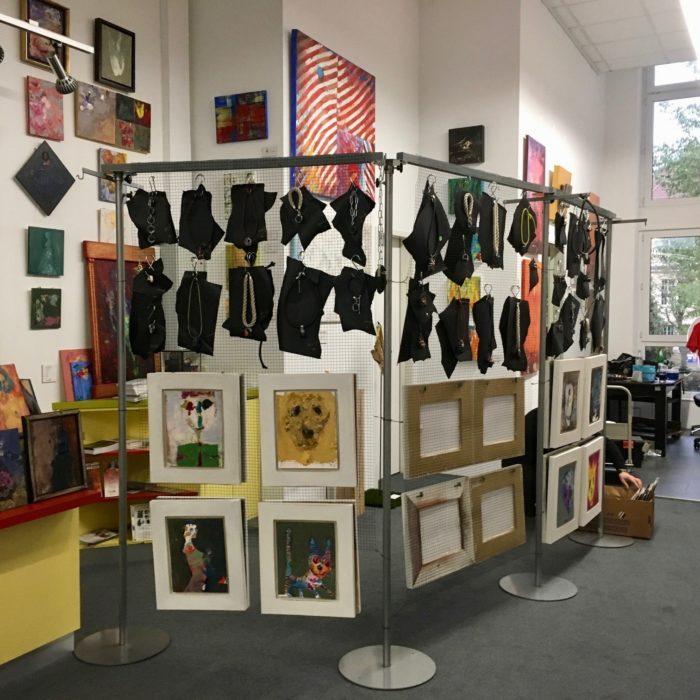 Künstlergalerie dieserArt in Essen