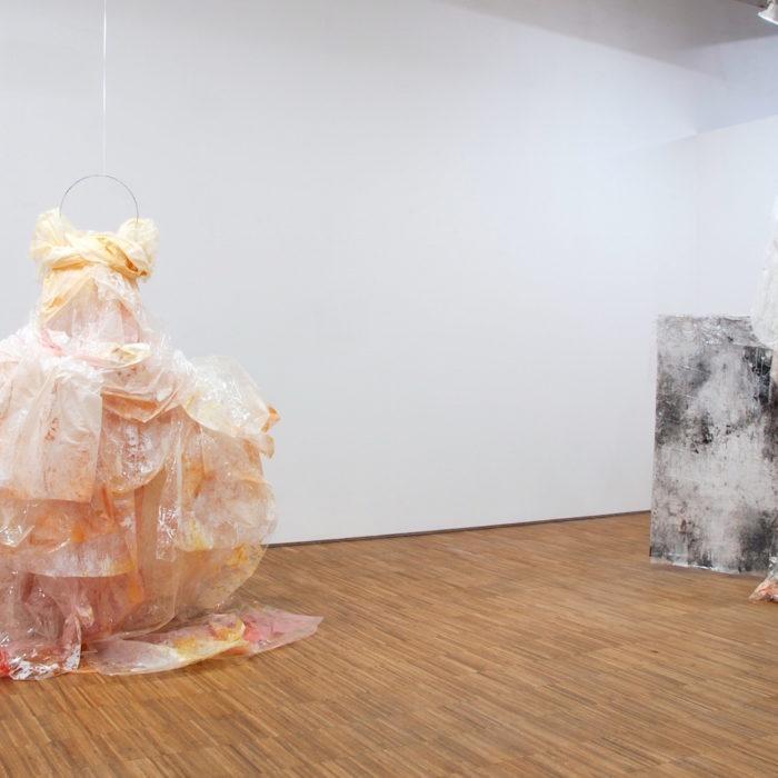 Kai Middendorff Galerie in Frankfurt am Main