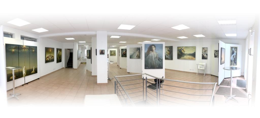 Kunsthandlung Jacobsa in Nürnberg