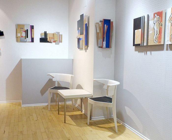 Kunsthaus & Galerie Keim in Stuttgart