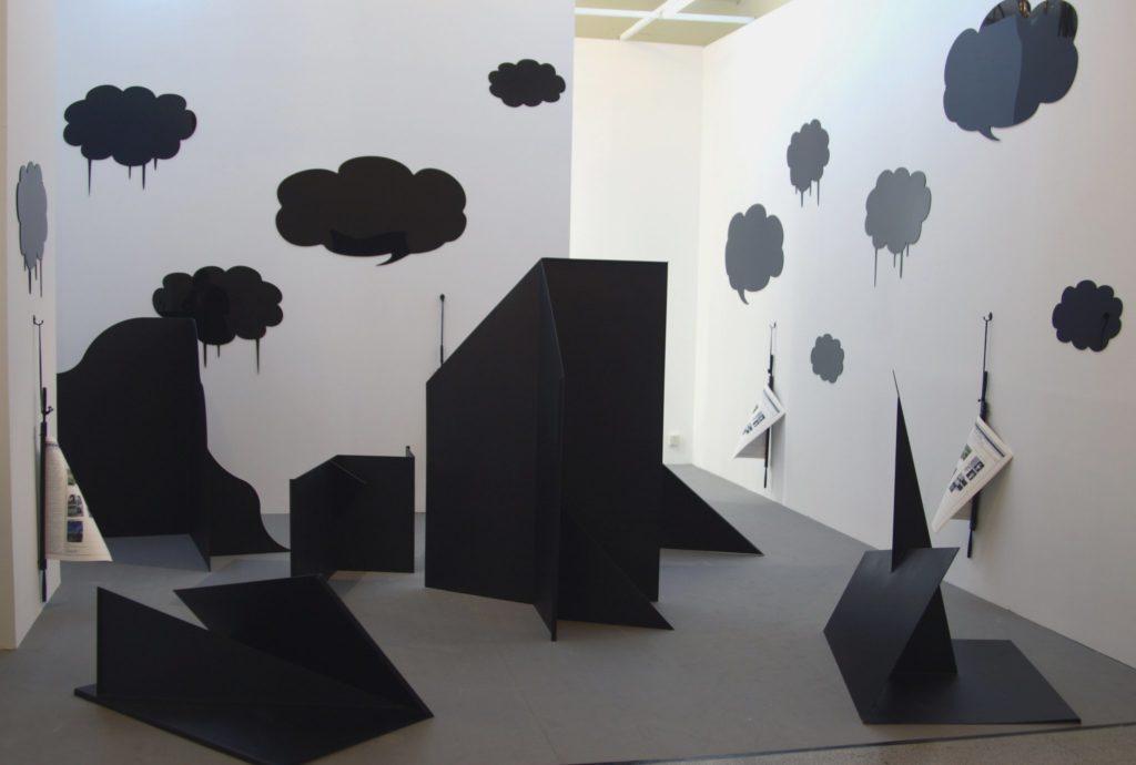 L.A. Galerie – Lothar Albrecht in Frankfurt am Main