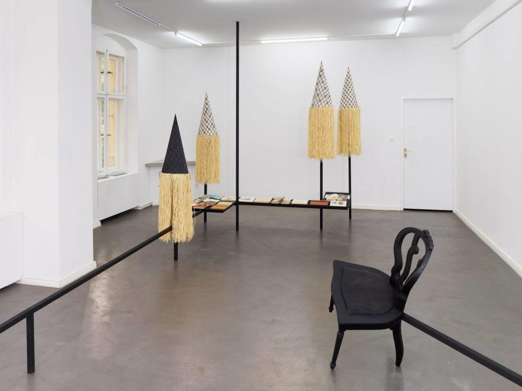LAURA MARS Galerie in Berlin