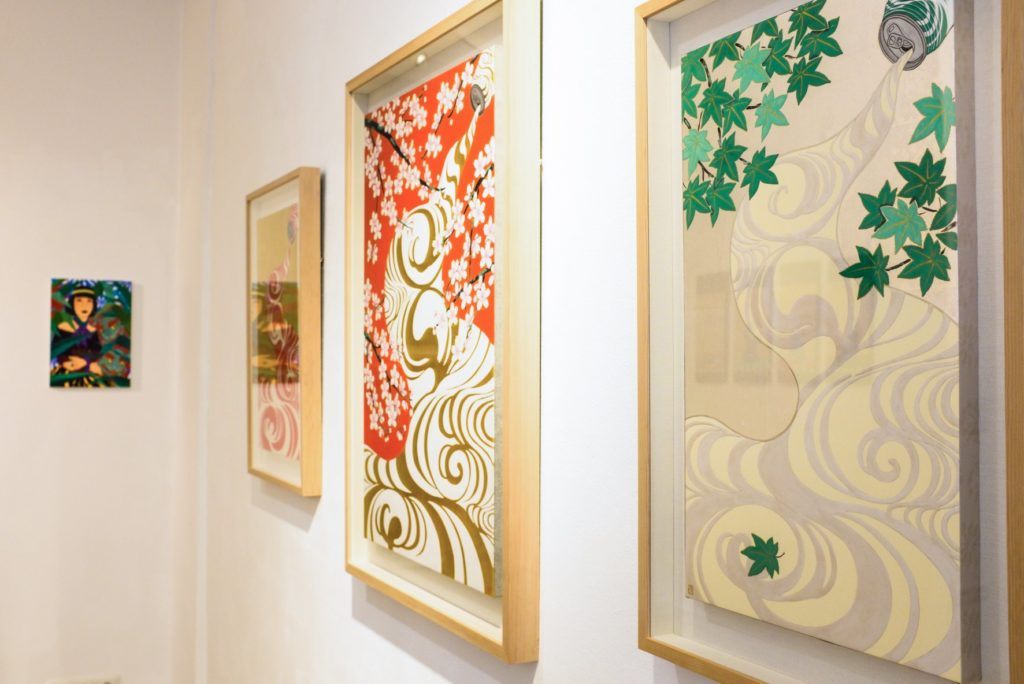 Micheko Galerie in München