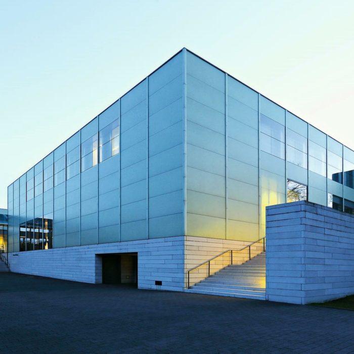 Museum Folkwang Essen in Essen