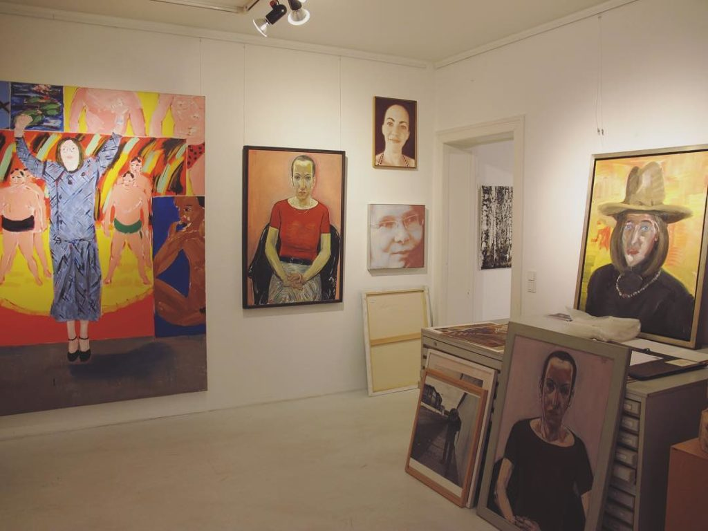 Raab Galerie in Berlin