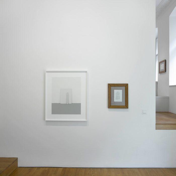 Robert Morat Galerie in Berlin