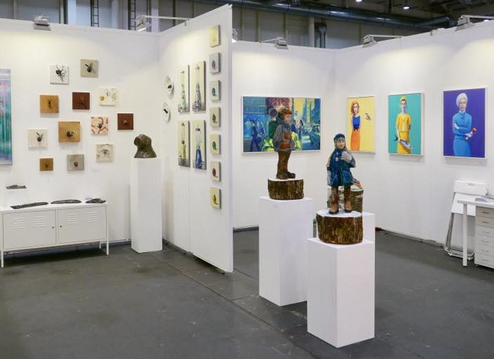 Slow Art Gallery in Nürnberg