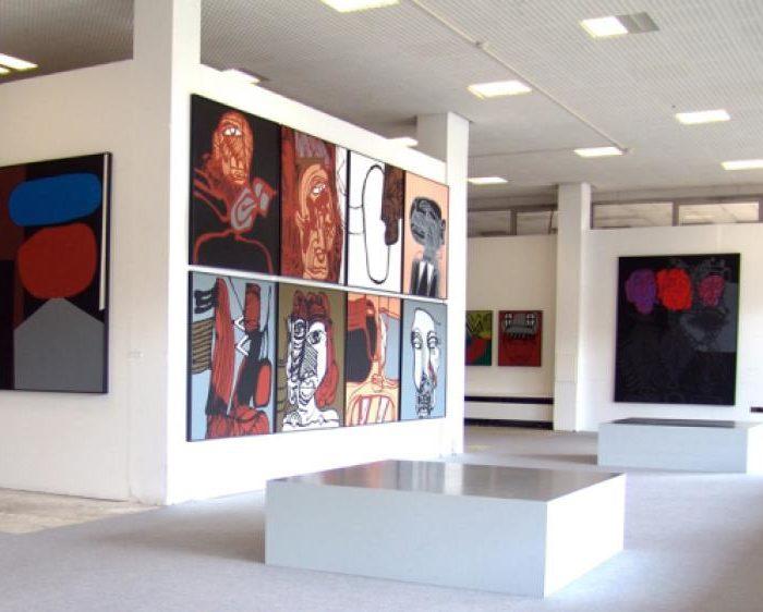 Sperl Galerie in Potsdam